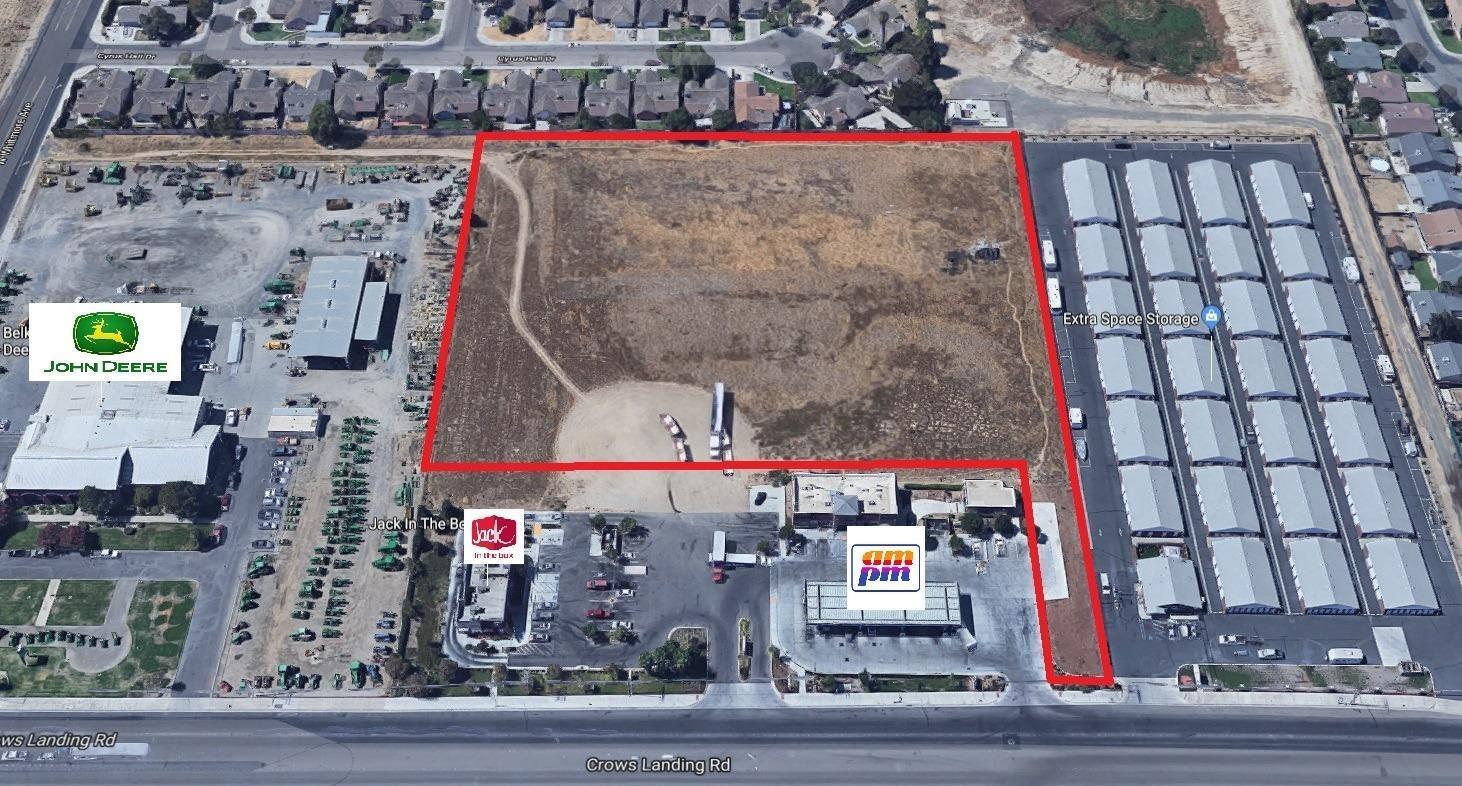 2301 Crowslanding Road, Modesto, CA 95351