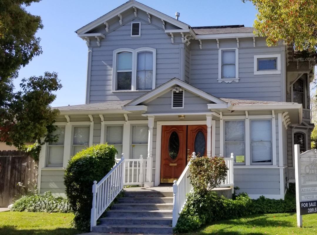 429 13th Street, Modesto, CA 95354