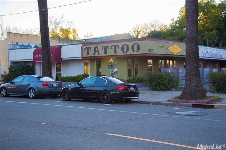 1422 28th Street, Sacramento, CA 95816