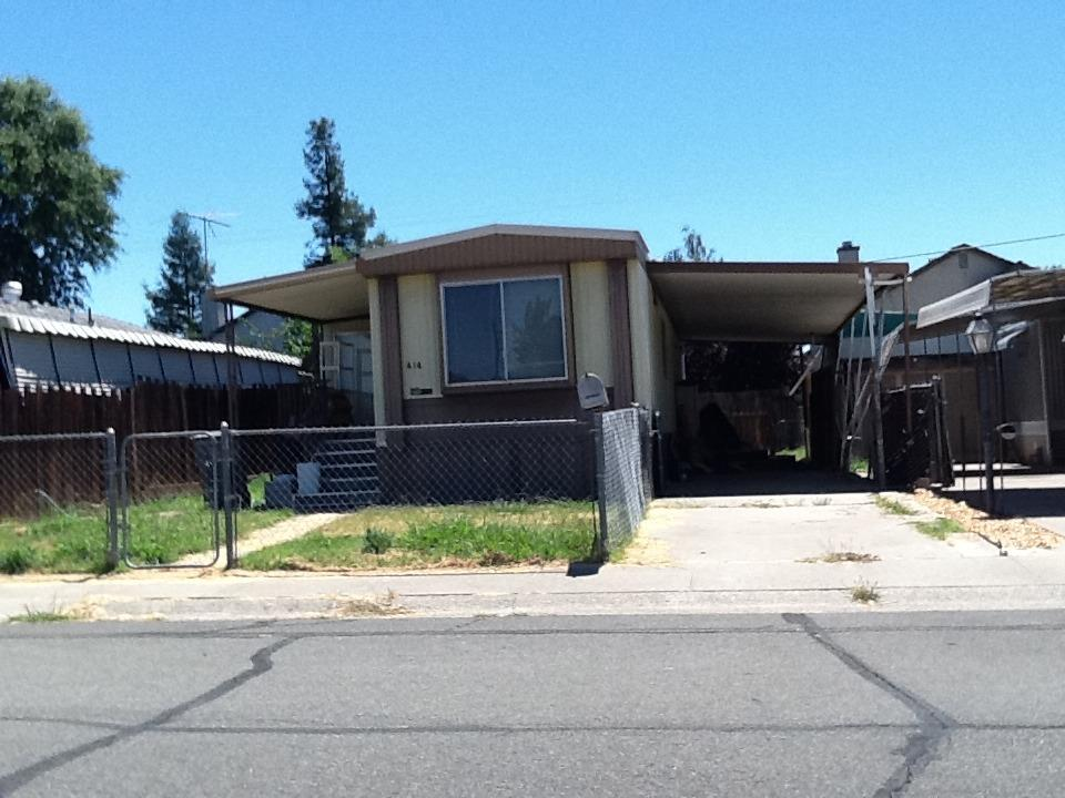414 Colin Kelly Drive, Roseville, CA 95747