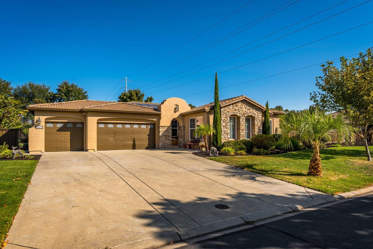3653 Westchester Drive, Roseville, CA 95747