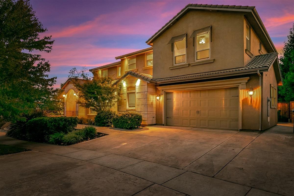 8605 Ashbury Court, Roseville, CA 95747