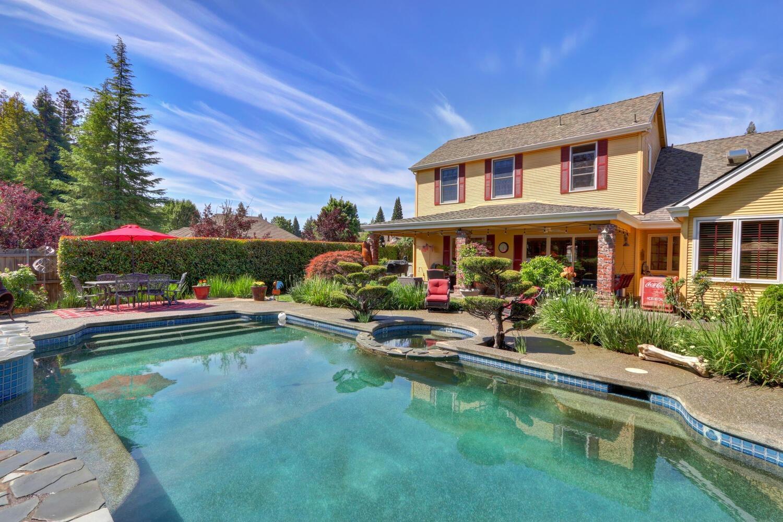 1611 Old Hart Ranch Road, Roseville, CA 95661