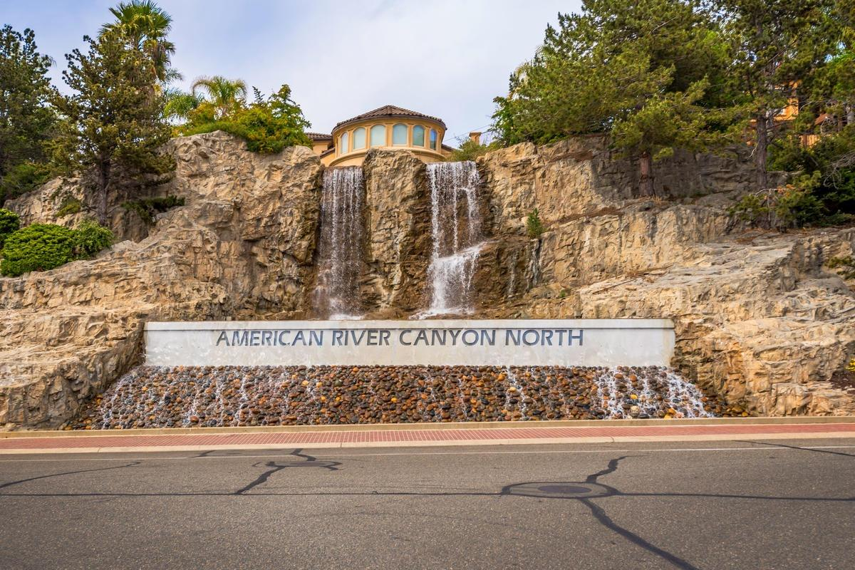 317 Canyon Falls Drive, Folsom, CA 95630