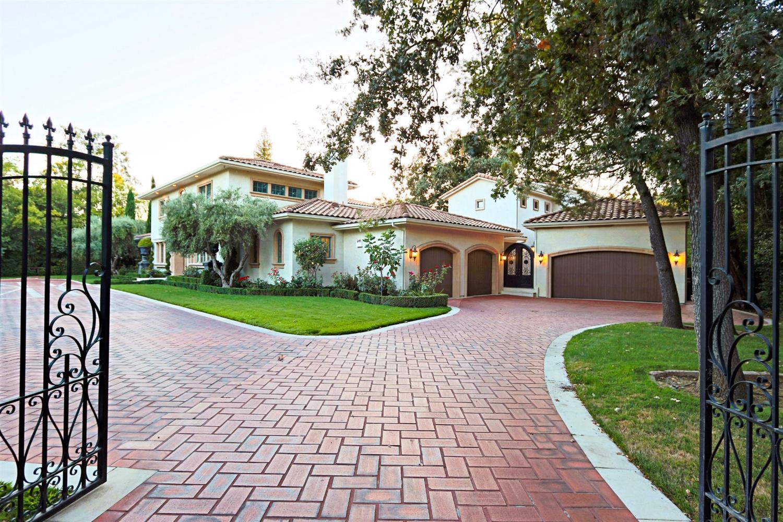 601 Crocker Road, Sacramento, CA 95864