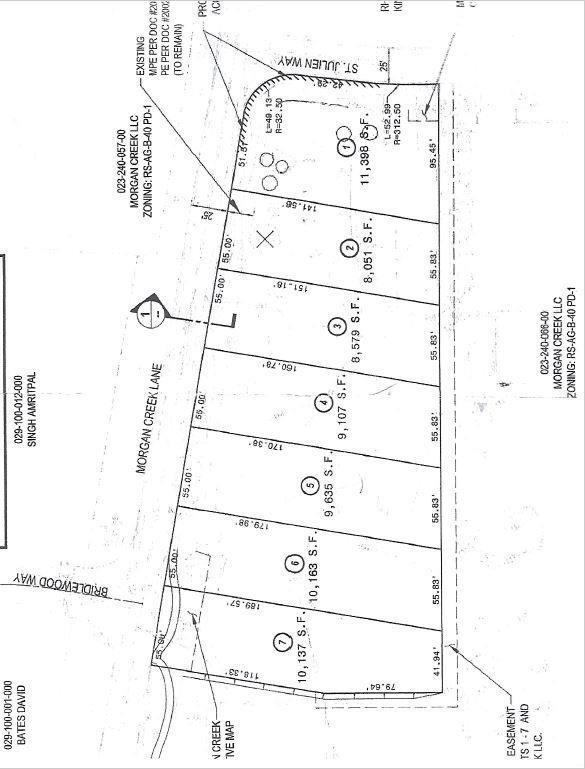 8685 Morgan Creek Lane, Roseville, CA 95747