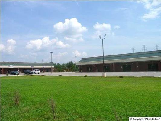 1372/1392 Jordan Road, Huntsville, AL 35811