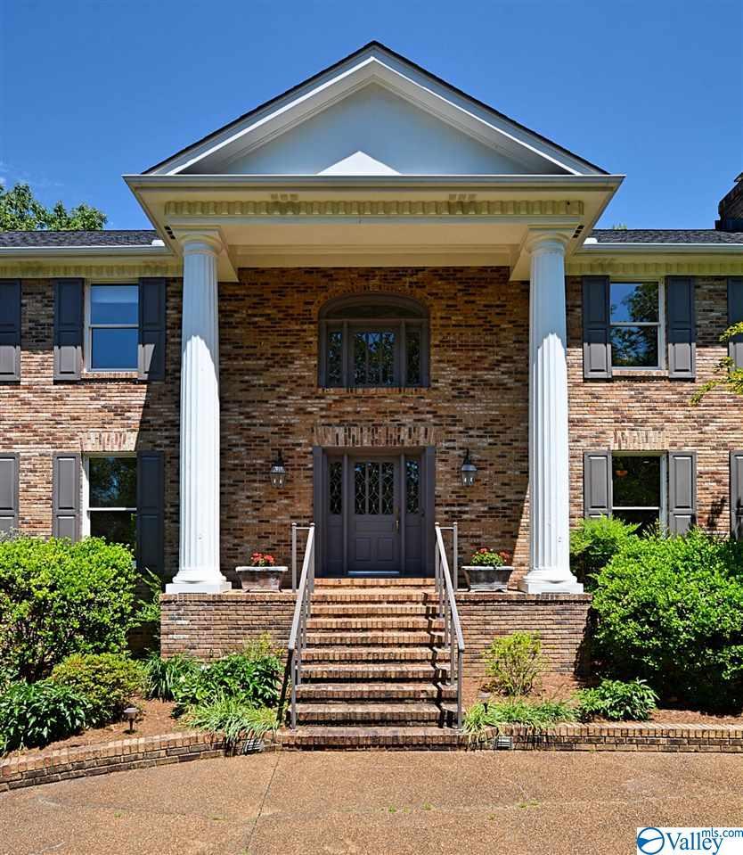 1309 Chandler Road, Huntsville, AL 35802