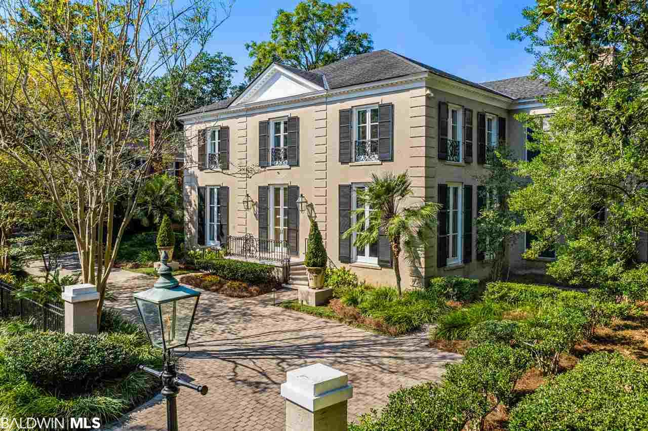 3930 Yester Place St, Mobile, AL 36608