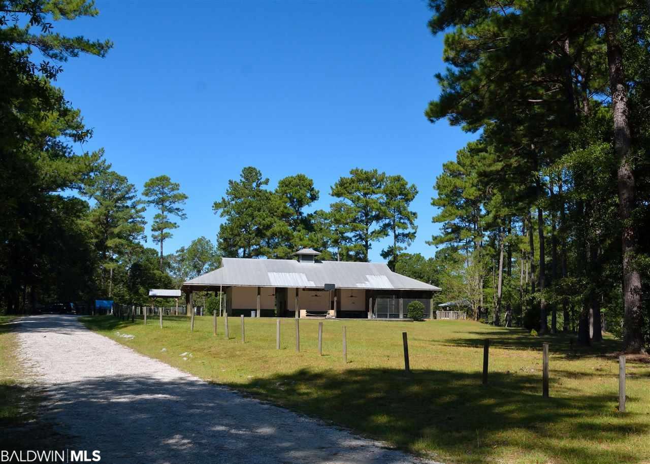 2601 Shelton Beach Road, Mobile, AL 36618