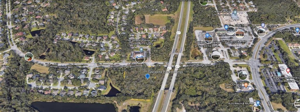 Winter Springs, Winter Springs, FL 32708