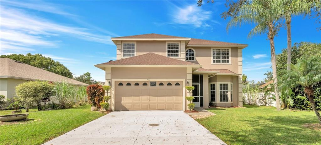 722 Sunburst Cove Lane, Winter Garden, FL 34787