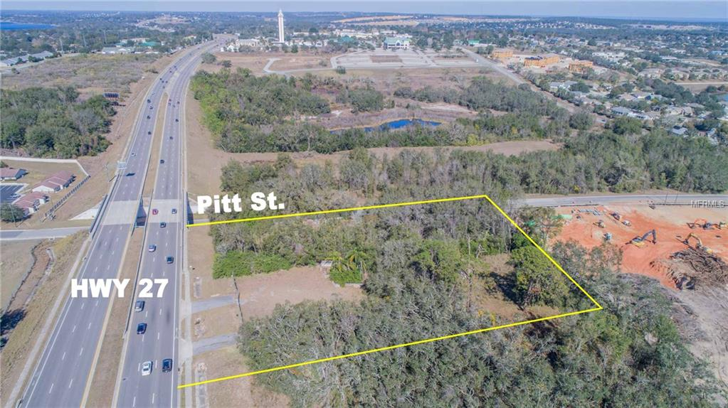 515 North Hwy 27 Highway, Clermont, FL 34711