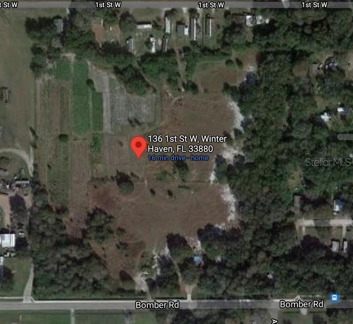 136 1st Wahneta Street West, Winter Haven, FL 33880