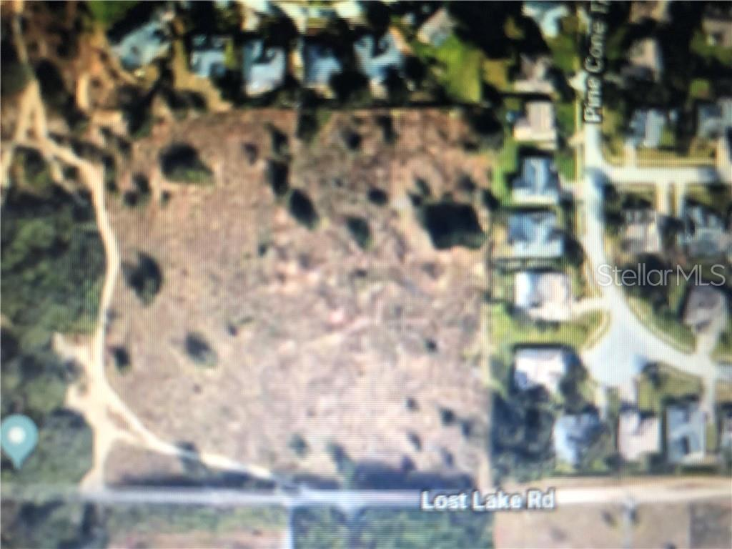 Lost Lake Road, Clermont, FL 34711