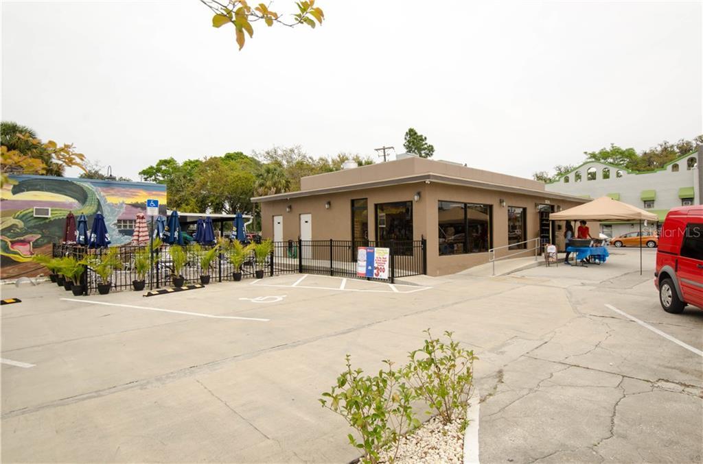 5731 Main Street, New Port Richey, FL 34652