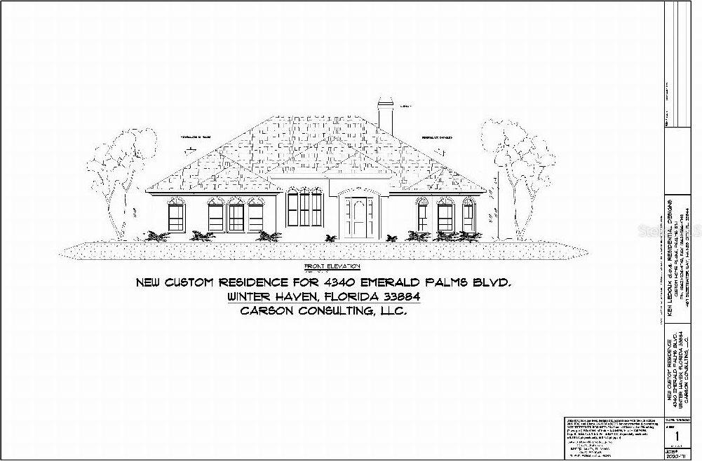 4340 Emerald Palms Boulevard, Winter Haven, FL 33884
