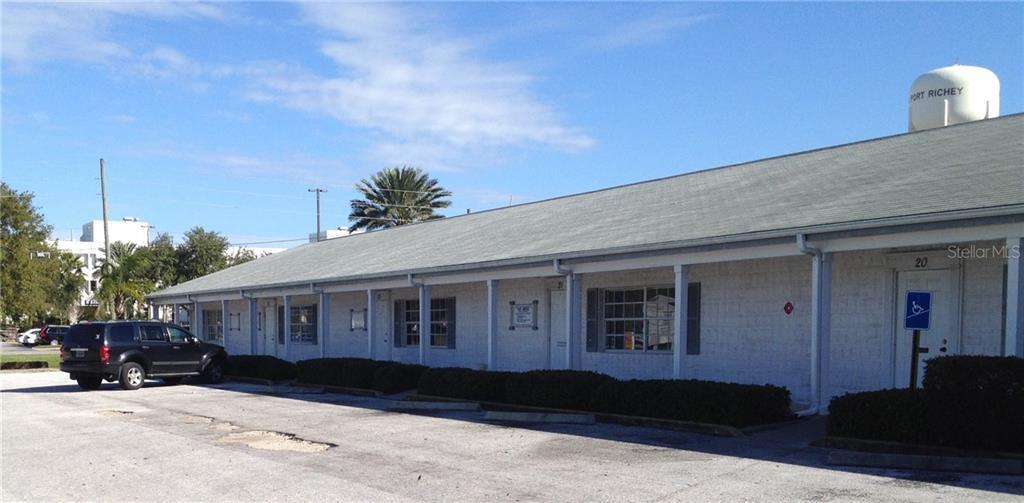 5622 Marine Parkway, New Port Richey, FL 34652