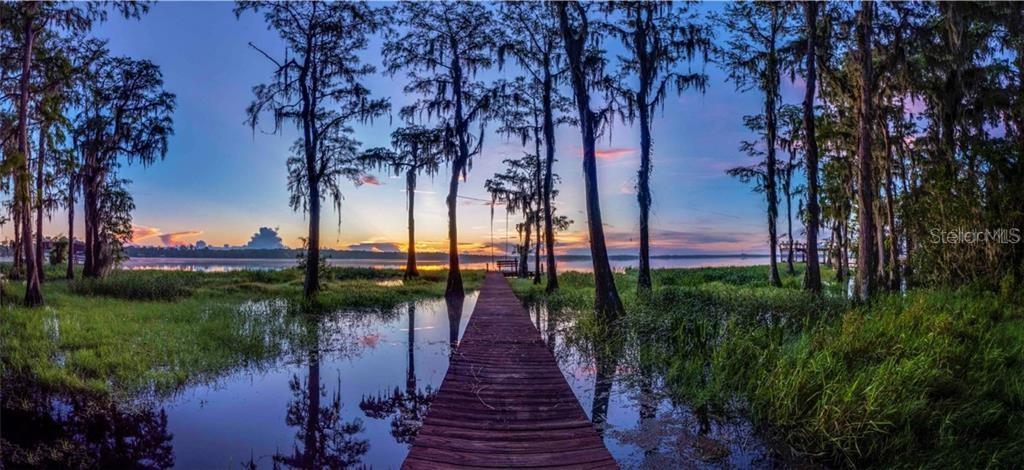 00 Shadow Oak Trail, Clermont, FL 34711