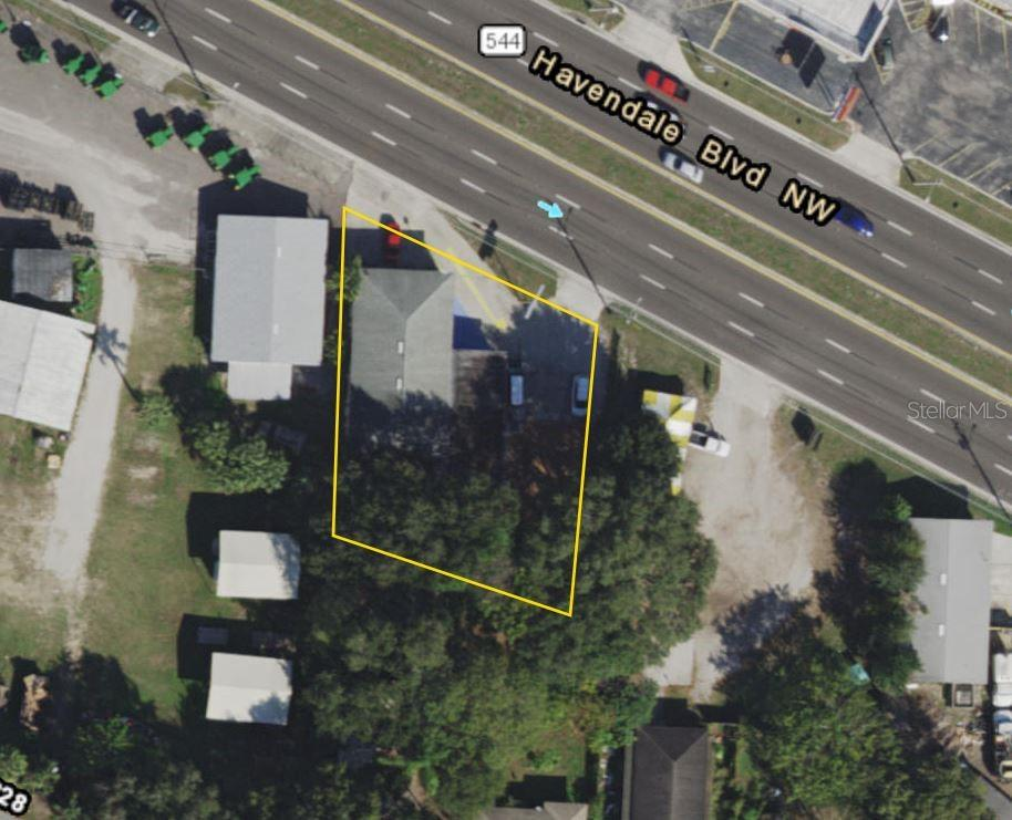 3112 Havendale Boulevard NW, Winter Haven, FL 33881