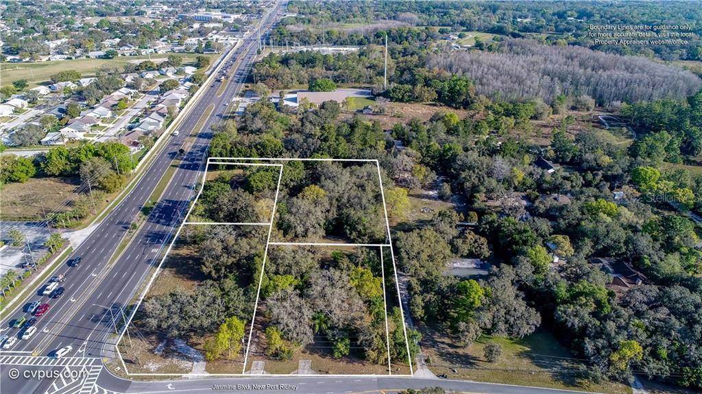 10452 Little Road, New Port Richey, FL 34654