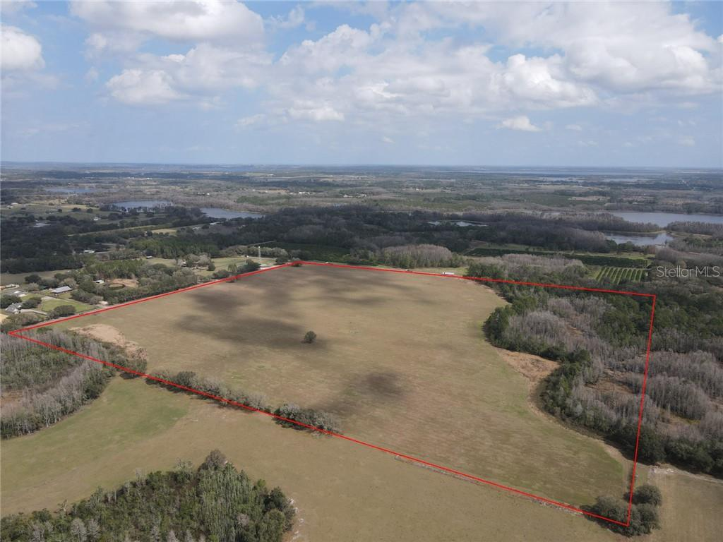 Lake Erie Road, Clermont, FL 34714