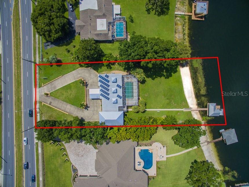 2411 Cypress Gardens Boulevard, Winter Haven, FL 33884