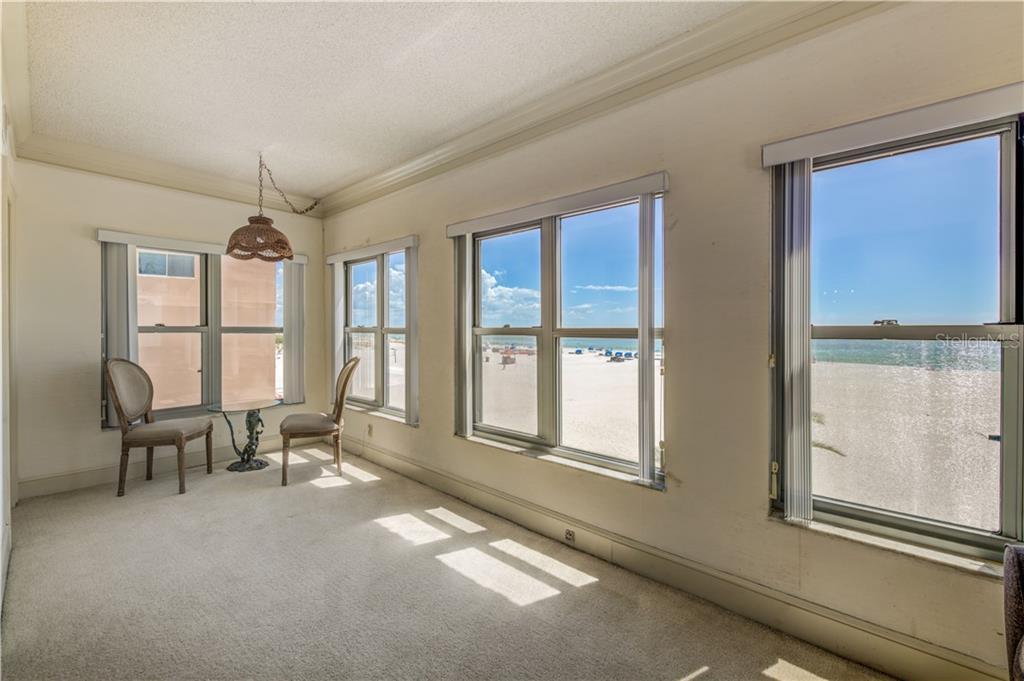 4950 Gulf Boulevard, #304, Saint Pete Beach, FL 33706