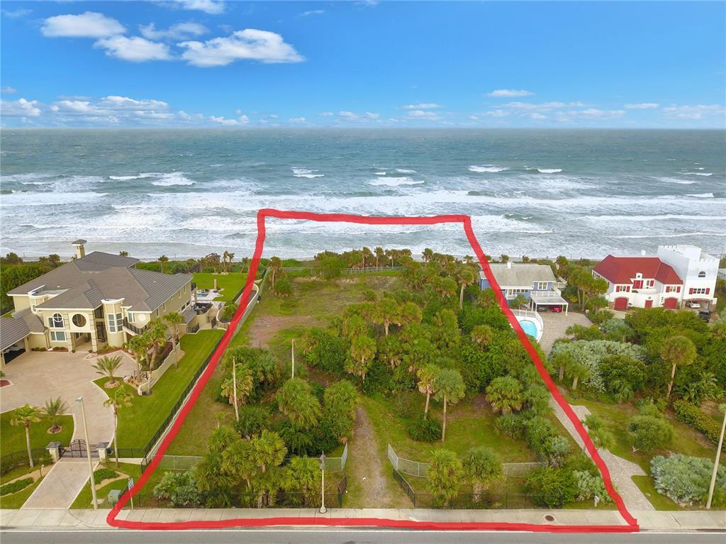 2825 South Atlantic Avenue, Daytona Beach Shores, FL 32118