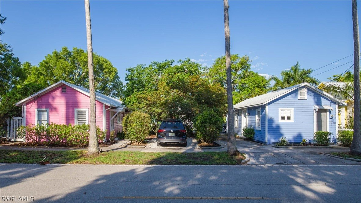 Fowler Street, Fort Myers, FL 33901