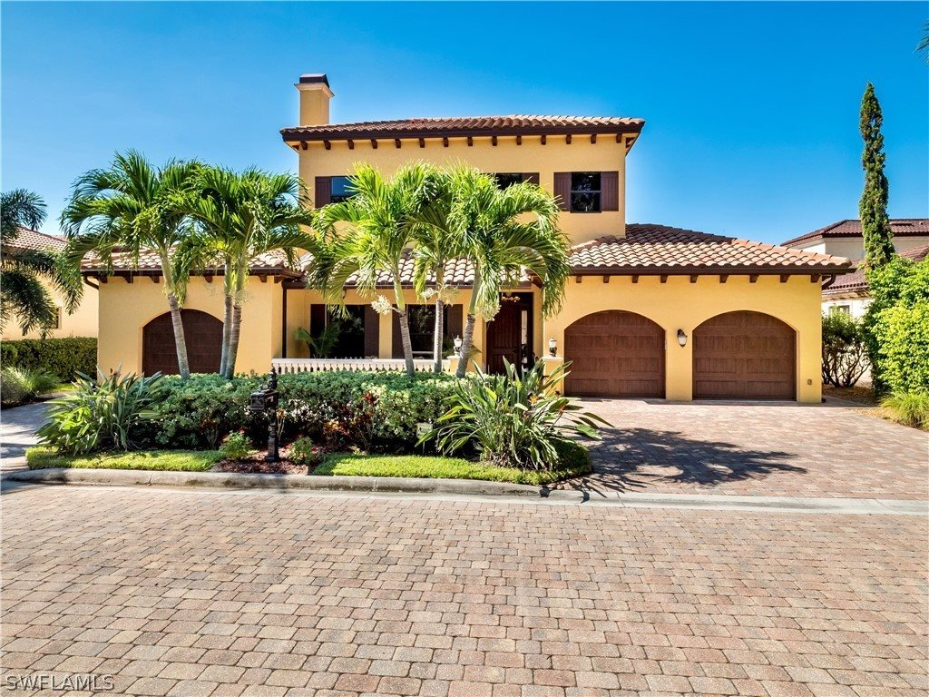 8941 River Palm Court, Fort Myers, FL 33919