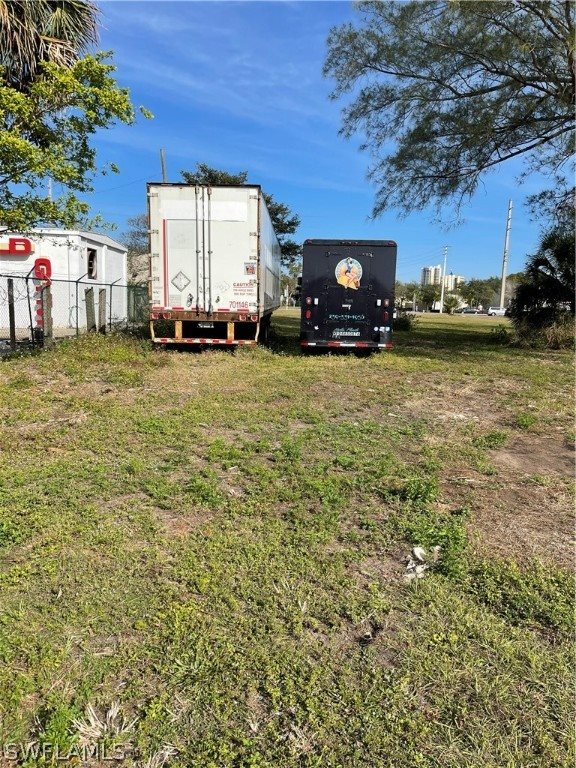 2520 - 2550 Dr Martin Luther King Boulevard, Fort Myers, FL 33901