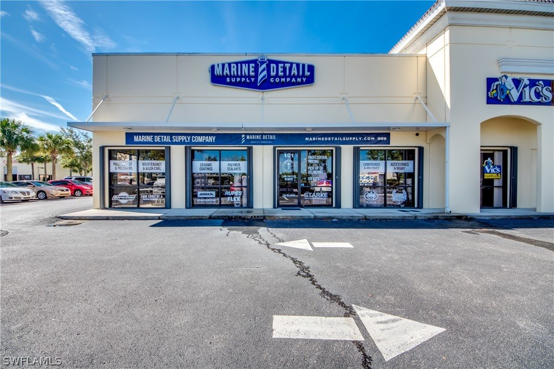 17000 Alico Commerce Court, #1800, Fort Myers, FL 33967