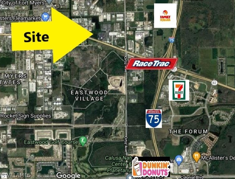 4565-4811 Dr Martin Luther King Jr Boulevard, Fort Myers, FL 33905