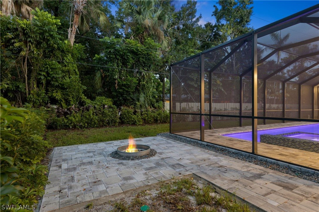 1606 Ardmore Road, Fort Myers, FL 33901