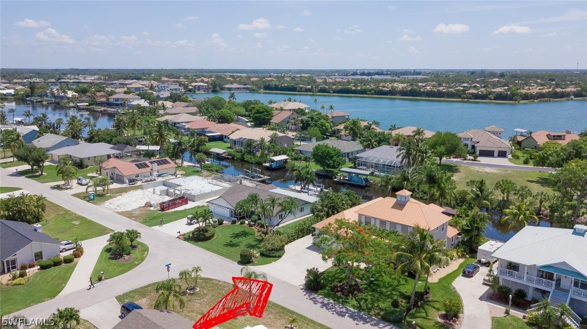 17659 Boat Club Drive, Fort Myers, FL 33908