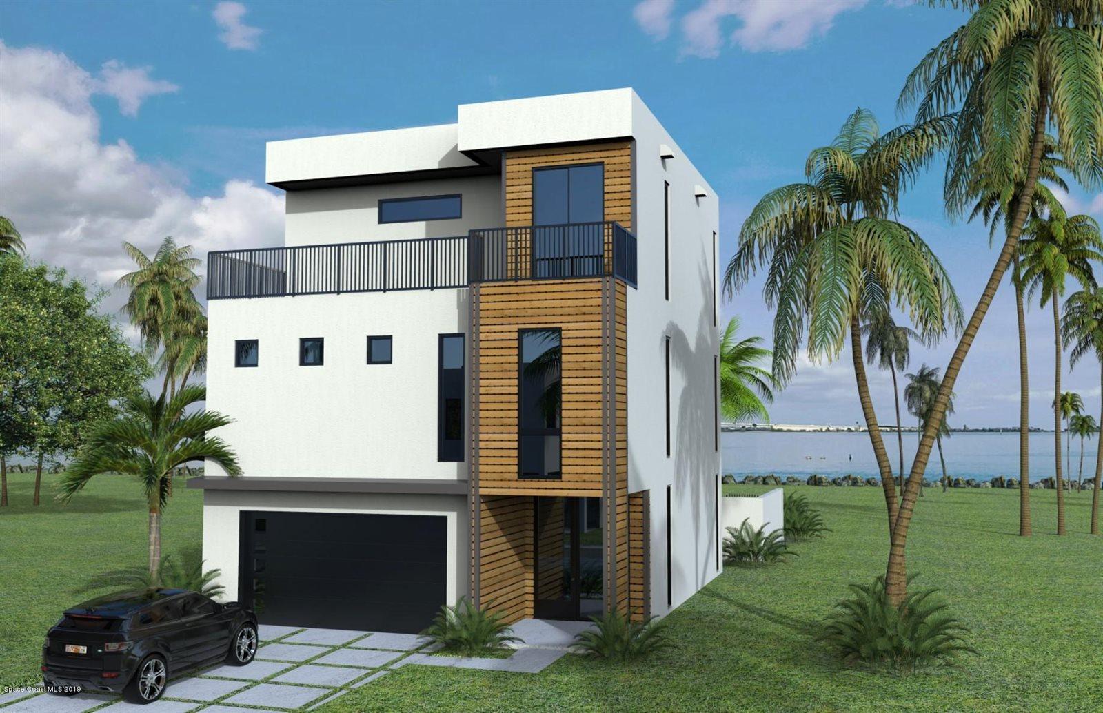 4 Ocean River Drive, Cocoa Beach, FL 32931
