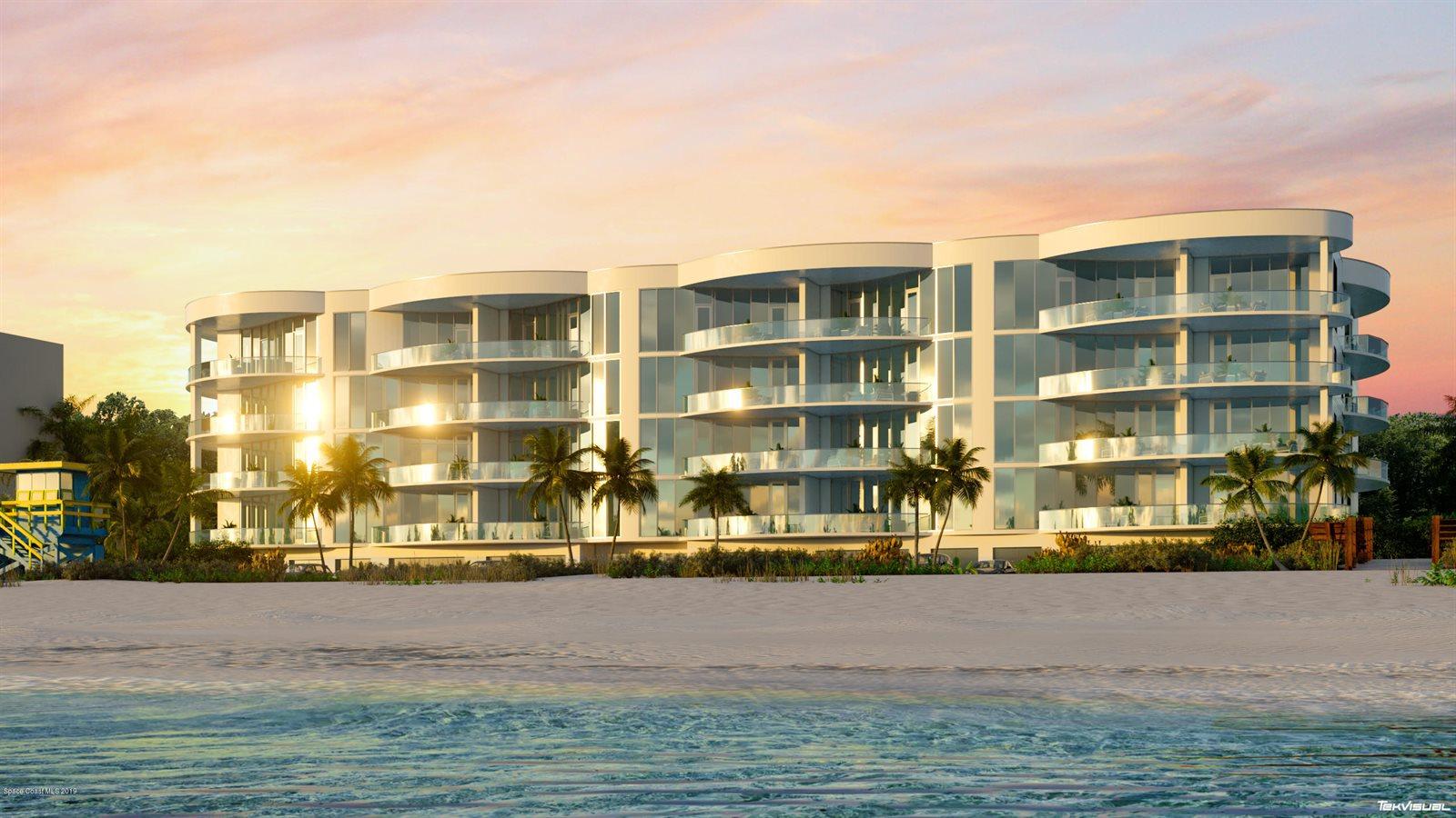 41 North Atlantic Avenue, #407, Cocoa Beach, FL 32931