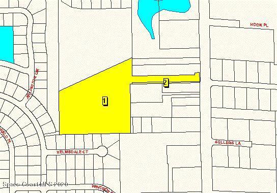 0 North Wickham Road, Melbourne, FL 32940