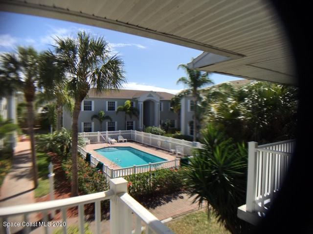 160 South Shepard Drive, Cocoa Beach, FL 32931