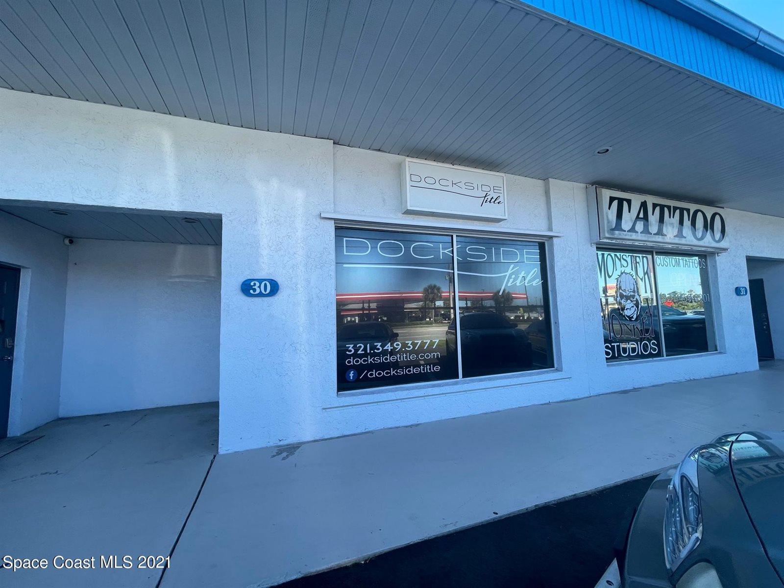 2555 North Courtenay Parkway, #30, Merritt Island, FL 32953