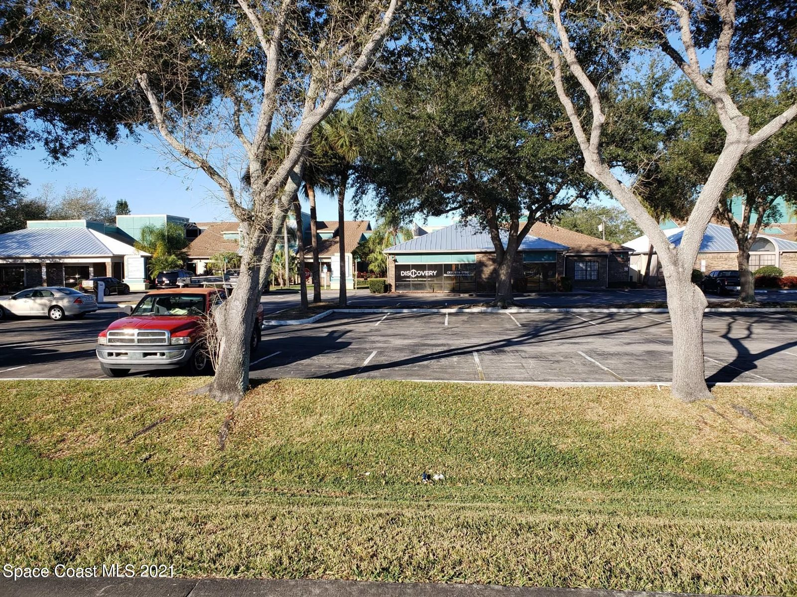 1353 North Courtenay Parkway, #G&H, Merritt Island, FL 32953
