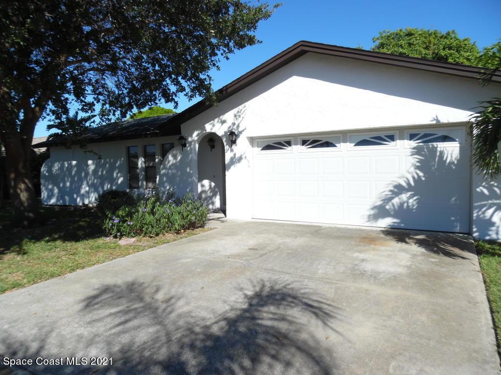 350 Grant Avenue, Satellite Beach, FL 32937