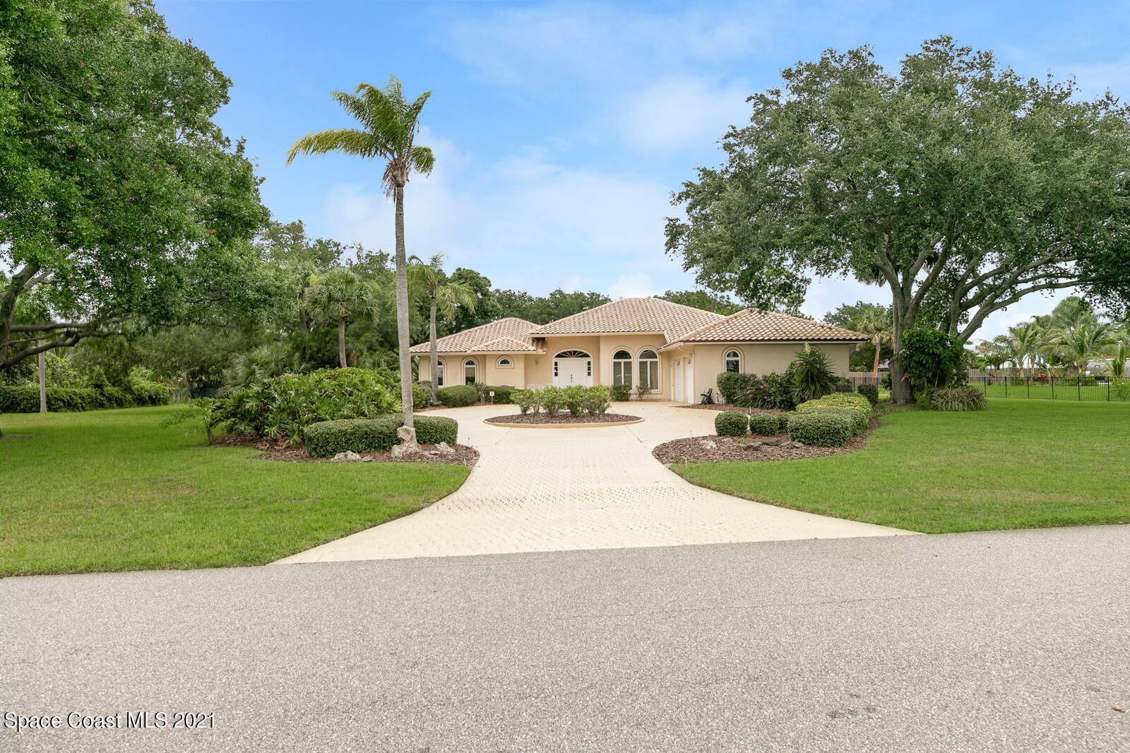 140 Utopia Circle, Merritt Island, FL 32952