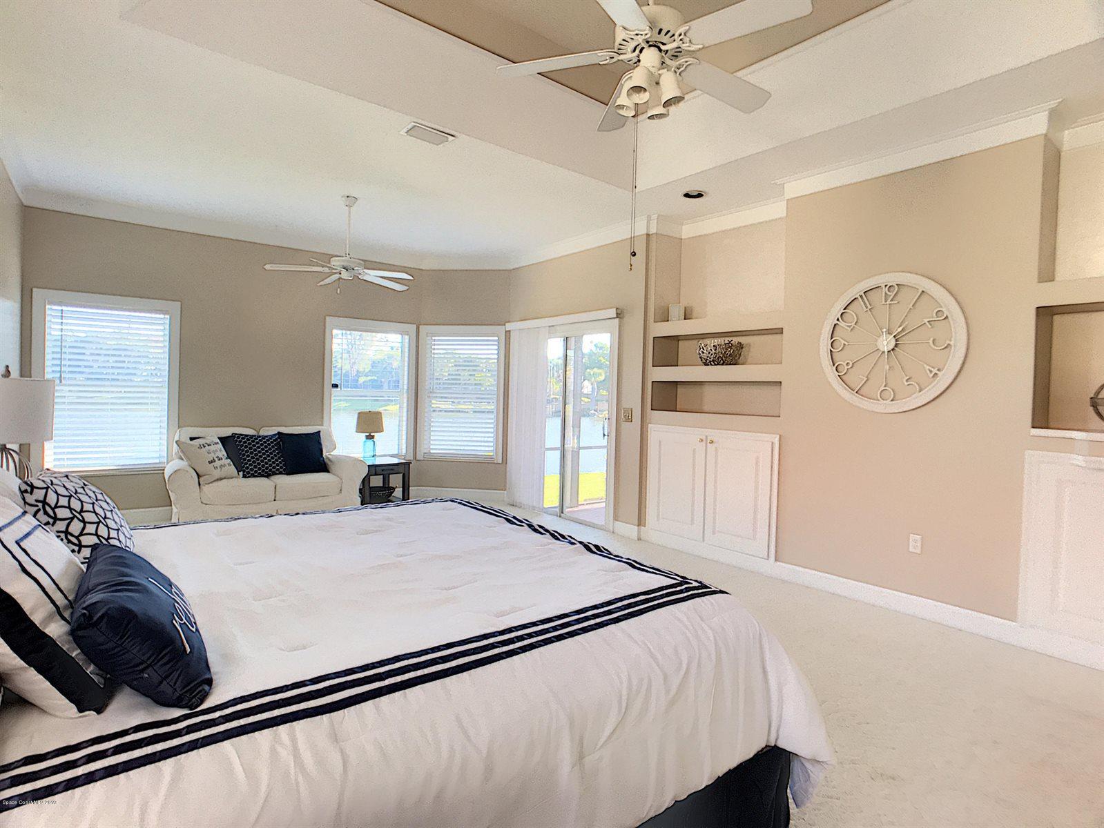 43 River Falls Drive, Cocoa Beach, FL 32931