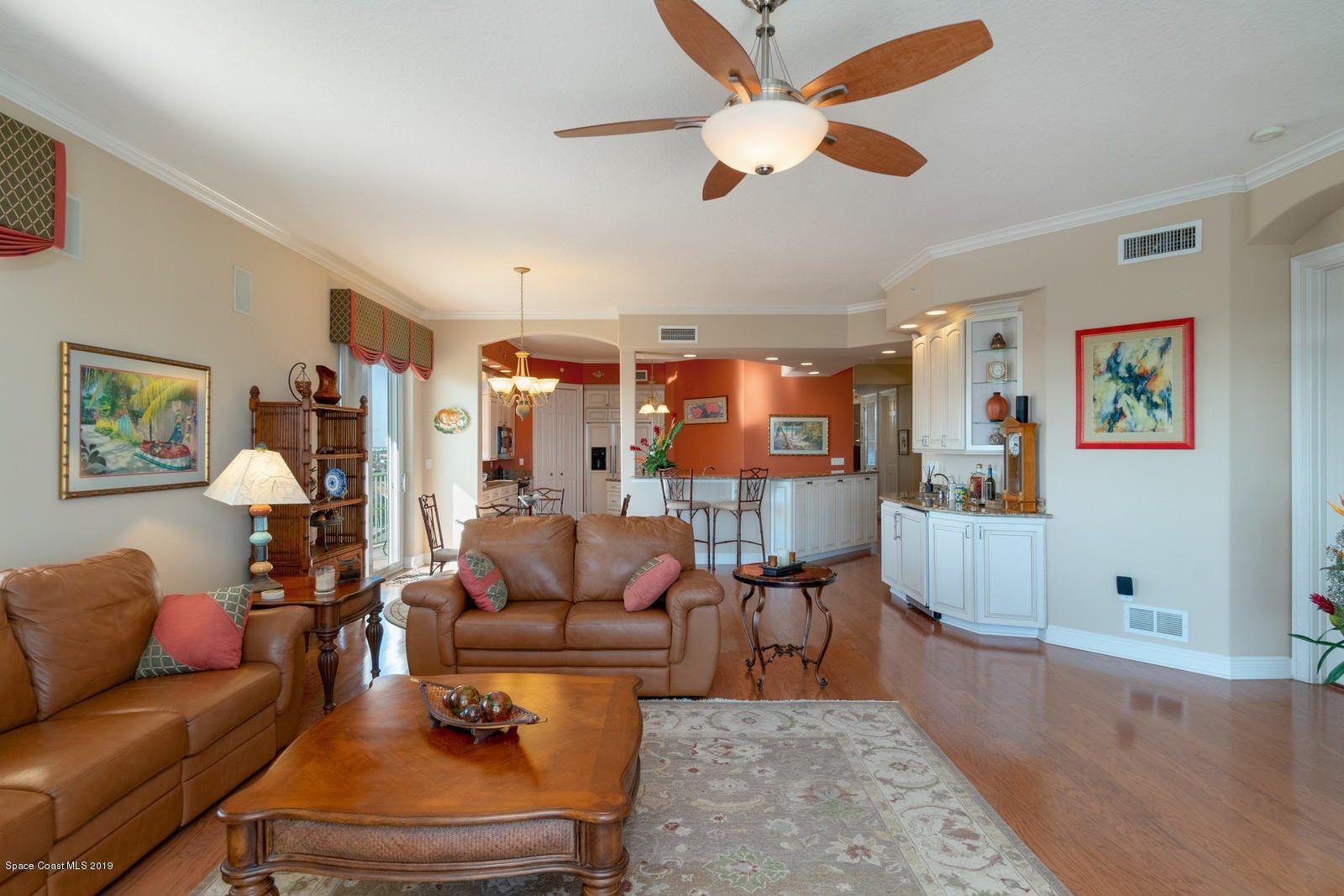 420 Harding Avenue, #801, Cocoa Beach, FL 32931