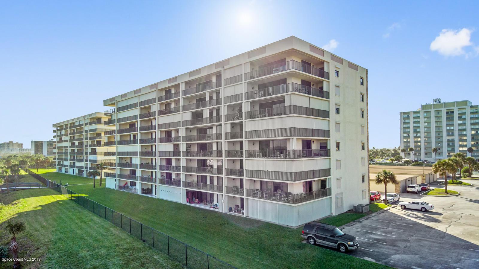 1890 North Atlantic Avenue, #A501, Cocoa Beach, FL 32931