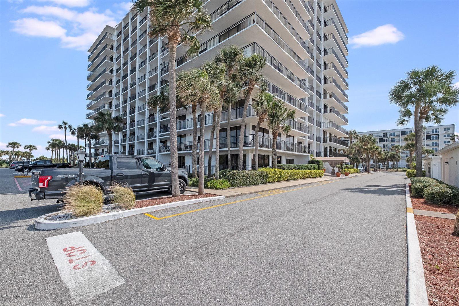 2100 North Atlantic Avenue, #803, Cocoa Beach, FL 32931