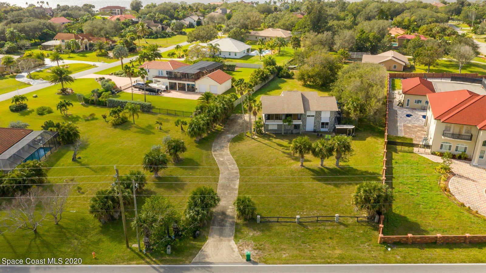 5715 South Tropical Trail, Merritt Island, FL 32952
