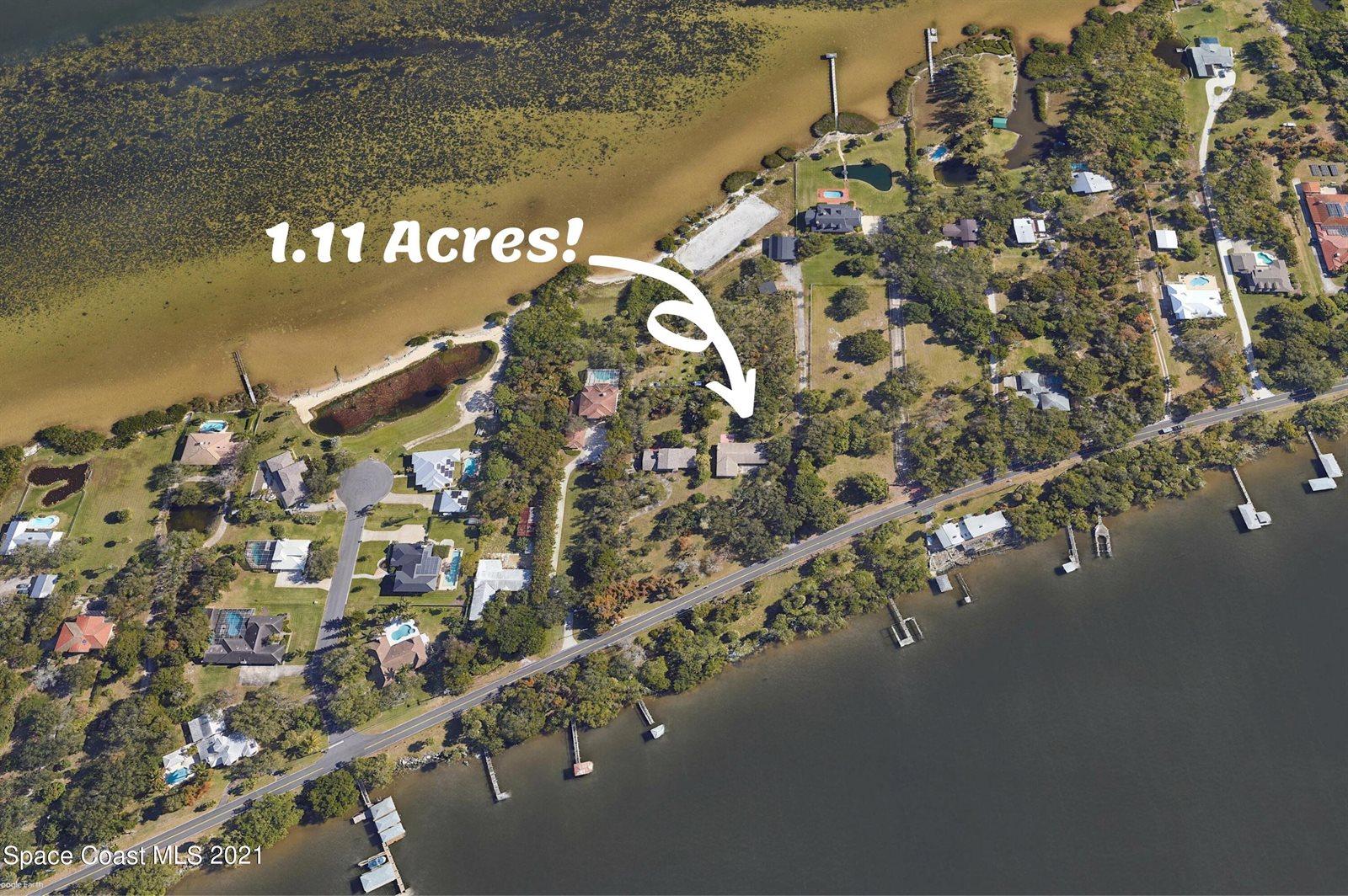 9470 South Tropical Trail, Merritt Island, FL 32952